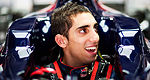 F1: Red Bull Racing appoints Sebastien Buemi as test and reserve driver