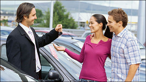 Car buying Tips: Before You Go Shopping