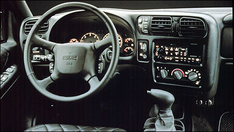 Gmc Jimmy Used Industry Auto123