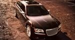 Chrysler launches the 300 Luxury Series