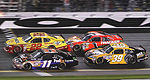 NASCAR rules changes will be tested at Daytona this weekend