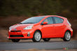 2012 Toyota Prius c; the newest of the Prii