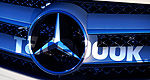 Facebook arrive chez Mercedes