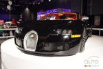 2012 Montreal Auto Show: a lot to see this year