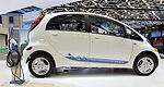 2012 Montreal Auto Show: Mitsubishi i-MiEV + Global Small Car concept