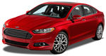 2013 Ford Fusion Preview