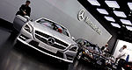 VIDEO: 2013 Mercedes-Benz SL-Class in Detroit