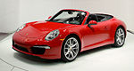 VIDEO: 2012 Porsche 911 Cabriolet at the Detroit Auto Show