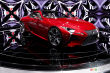 VIDEO: Lexus LF-LC Concept at the Detroit Auto Show