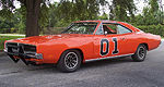 The Dukes of Hazard - General Lee