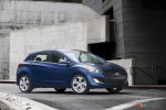 2013 Hyundai Elantra GT introduced at Chicago Autoshow