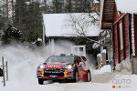 Rally: Jari-Matti Latvala wins Sweden despite pressure (+photos and video)
