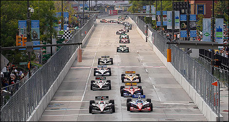 IndyCar Baltimore