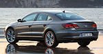 The 2013 Volkswagen CC and the 2013 Jetta Hybrid arrive in Toronto