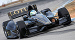 IndyCar: Defining the aerodynamic package for oval racing