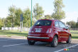 2012 Fiat 500 Lounge Review