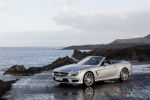 Mercedes-Benz presents the new SL 63 AMG