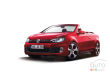 The new Volkswagen Golf GTI Cabriolet
