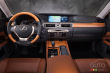 2013 Lexus GS 450h First Impressions