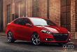 2013 Dodge Dart Preview