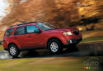 2008-2011 Mazda Tribute Pre-Owned