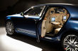 The Bentley Mulsanne: the Executive Interior arrives with two multimedia packages
