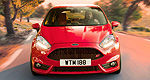 Ford Fiesta ST is ready for production