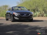 Volvo C70 T5 Inscription 2012�: premi�res impressions