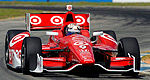 IndyCar: Scott Dixon le plus rapide à Sebring (+photos)
