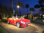 2013 Mercedes-Benz SL 550 First mpressions