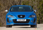 2012 SEAT Leon FR+ Supercopa definitely a hot hatch