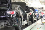 Subaru  : EyeSight arrive, BRZ en production!