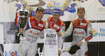 12 Hours of Sebring: Audi scores 1-2 at the 60th edition (+video and results)