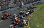F1: Photo gallery of Jenson Button's win in Melbourne (+photos)