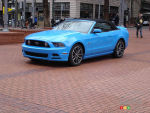 2013 Ford Mustang First Impressions