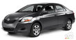 2012 Toyota Yaris Sedan Preview