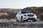 Mercedes brings fresh look to new GLK