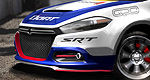 Dodge enters Global RallyCross with all-new Dart and Travis Pastrana