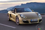 2013 Porsche Boxster Preview (video)