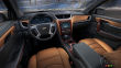 2013 Chevy Traverse debuts new crossover utility face