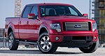 Alberta leads new vehicle sales so far in 2012