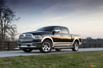 New 2013 Ram 1500 debuts in New York