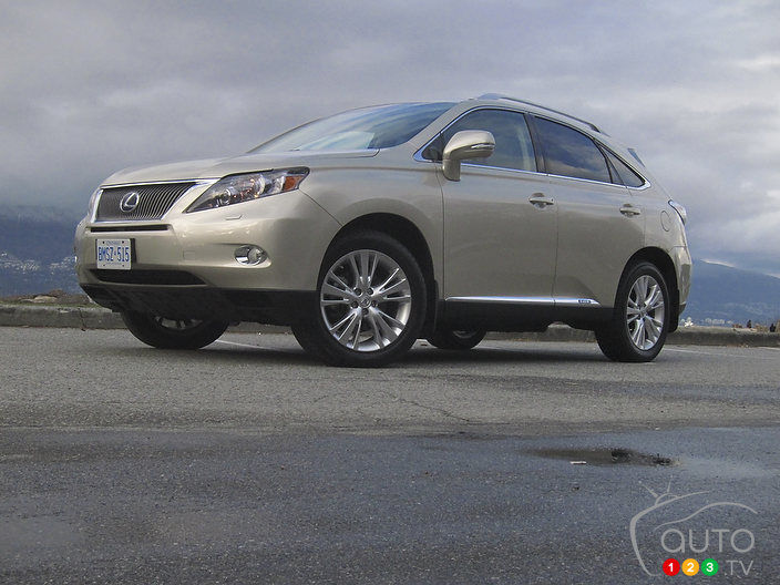lexus cars ontario used executive rx plus htm mississauga package sm in