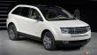 2007-2010 Lincoln MKX Pre-Owned