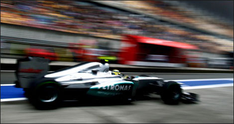 Nico Rosberg (Photo: Mercedes-AMG-F1.com)