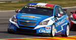 WTCC: Triplé Chevrolet à Marrakech (+photos, résultats)