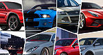 Top 10 2011-12 Auto Show season unveils