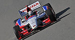IndyCar: Honda given the go-ahead for turbo change