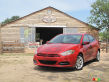 2013 Dodge Dart First Impressions