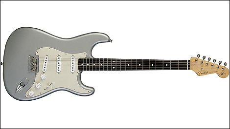 Fender Stratocaster signature - Robert Cray